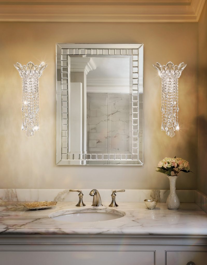 Modern Art of Crystal Chandeliers_Modstrass Blog_Bathroom2pg