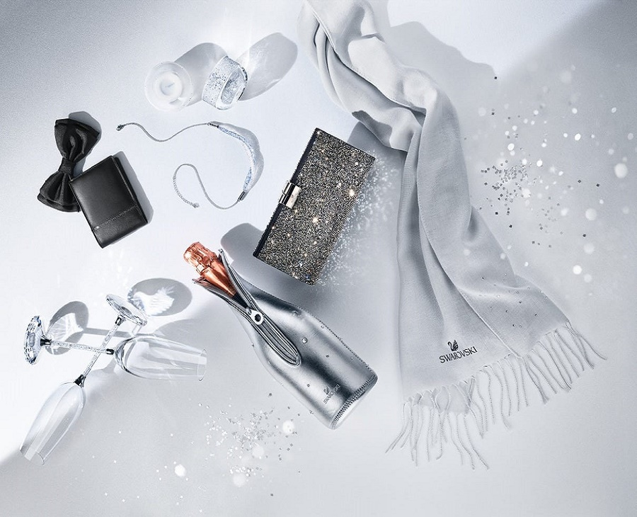 Swarovski Corporate Gifts Collection