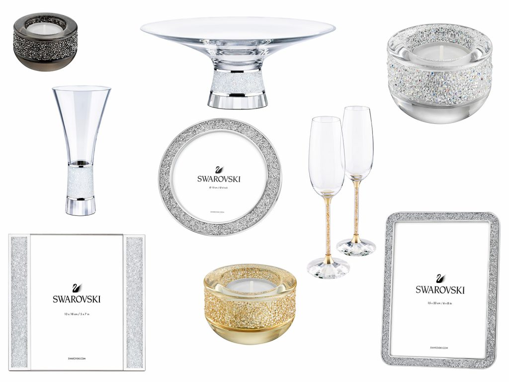 Swarovski Corporate Gifts-Home Accessories