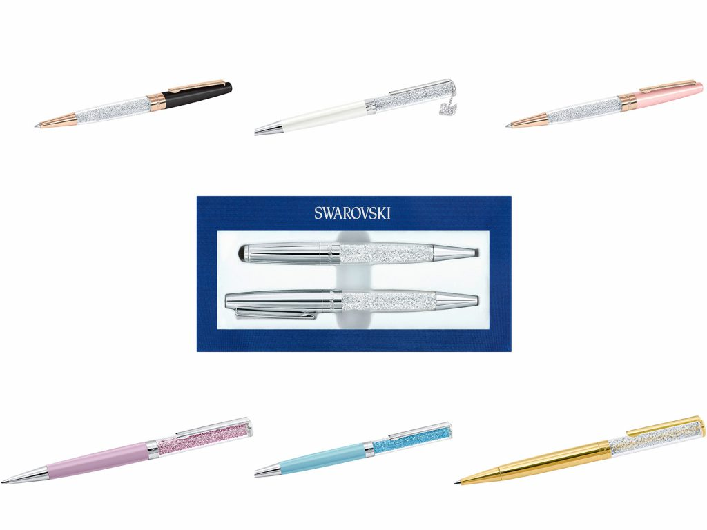 Swarovski Corporate Gifts-Stationery