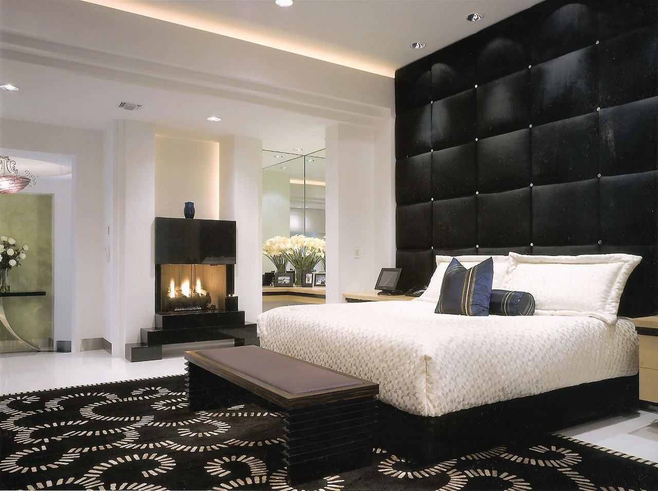 Find the ideal colour scheme for your bedroom