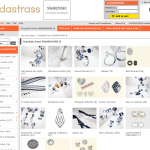 Ordering Swarovski Crystals from Modastrass B2B Webshop