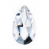 SWAROVSKI® 8721 Pear Shape Crystal B