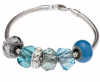 Armband BeCharmed BLUE OCEAN