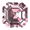 SWAROVSKI®   4480  Imperial Light Rose