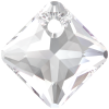 SWAROVSKI®   6431 Princess Cut Crystal