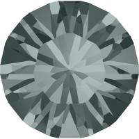 SWAROVSKI® 1028 Black Diamond   Foiled PP 4 (1,10-1,20mm)|1440 Stück - 39 EUR
