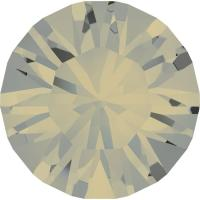 SWAROVSKI® 1028 Light Grey Opal   Foiled