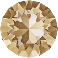 SWAROVSKI® 1088 CRYSTAL GOLDEN SHADOW foiled SS 34 (7,07-7,27mm)|1 Stück - 0.42 EUR