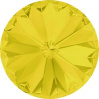 SWAROVSKI® 1122 Chaton  Yellow Opal