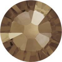 SWAROVSKI® 2058 Crystal Bronze Shade No Hotfix SS 7 (2,10-2,30mm)|50 Stück - 3.85 EUR