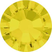 SWAROVSKI® 2058 Yellow Opal   No Hotfix