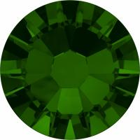 SWAROVSKI® 2058 Dark Moss Green No Hotfix