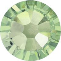 SWAROVSKI® 2058 CHRYSOLITE No Hotfix