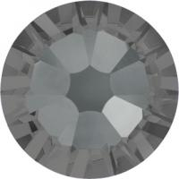 SWAROVSKI® 2058 Crystal Silver Night No Hotfix SS 7 (2,10-2,30mm)|50 Stück - 3.82 EUR