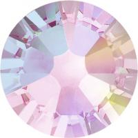 SWAROVSKI® 2058 Light Rose AB No Hotfix