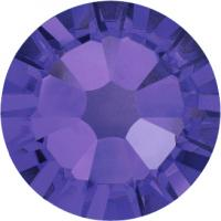 SWAROVSKI® 2058 Purple Velvet No Hotfix