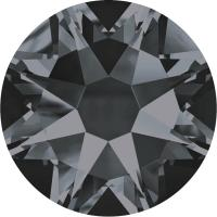 SWAROVSKI® 2088 Crystal Silver Night No Hotfix SS 12 (3,00-3,20mm)|1440 Stück - 52.90 EUR