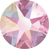 SWAROVSKI® 2088 Light Rose Aurore Boreale No Hotfix SS 30 (6,32-6,50mm)|9 Stück - 2.96 EUR