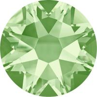 SWAROVSKI® 2088 Chrysolite  No Hotfix