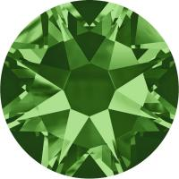 SWAROVSKI® 2088 Fern Green  No Hotfix