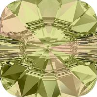 SWAROVSKI® 3009 Crystal Luminous Green Foiled