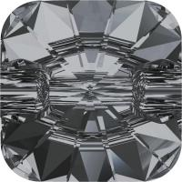 SWAROVSKI® 3009 Crystal Silver Night Unfoiled