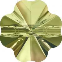 SWAROVSKI® 3011 Crystal Luminous Green