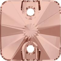 SWAROVSKI® 3201 Blush Rose  Foiled