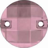 SWAROVSKI® 3220 Crystal Antique Pink