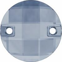 SWAROVSKI® 3220 Crystal Blue Shade
