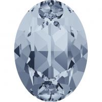 SWAROVSKI® 4120 Crystal Blue Shade Foiled MM 8,0X 6,0|90 Stück - 82.10 EUR