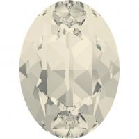 SWAROVSKI® 4120 Crystal Moonlight Foiled MM 14,0X 10,0|1 Stück - 2.20 EUR