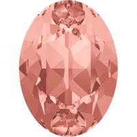 SWAROVSKI® 4120 Rose Peach  Foiled
