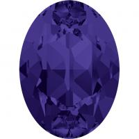 SWAROVSKI® 4120 Purple Velvet  Foiled
