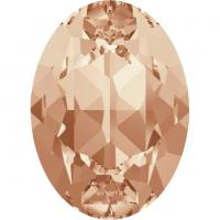 SWAROVSKI® 4120 Light Peach  Foiled