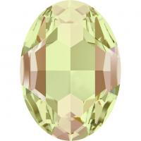 SWAROVSKI® 4127 Crystal Luminous Green Foiled