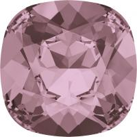 SWAROVSKI® 4470 Crystal Antique Pink Foiled