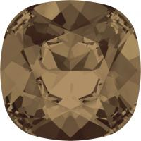 SWAROVSKI® 4470 Crystal Bronze Shade Foiled