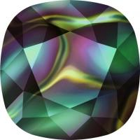 SWAROVSKI® 4470  Crystal Rainbow Dark  Foiled