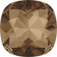 SWAROVSKI® 4470 Light Smoked Topaz  Foiled MM 12,0|1 Stück - 3.75 EUR