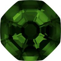 SWAROVSKI® 4678G Dark Moss Green  Foiled