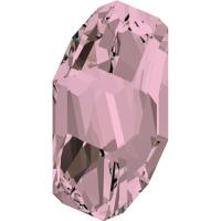SWAROVSKI® 4773 Crystal Antique Pink Foiled