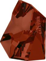 SWAROVSKI® 4922 Kaputt  Crystal Red Magma  Foiled