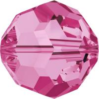 SWAROVSKI ELEMENTS Perlen 5000 Rose