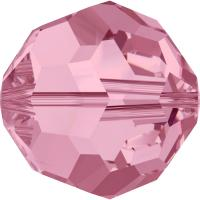SWAROVSKI® Perlen 5000 Light Rose