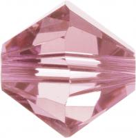 SWAROVSKI®   5328   Light Rose