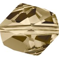 SWAROVSKI® 5523 Cosmic Bead  Crystal Golden Shadow MM 12,0|48 Stück - 59.90 EUR