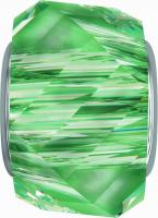 SWAROVSKI® 5928 BeCharmed Chrysolite