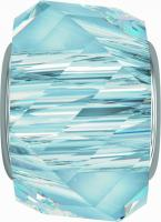 SWAROVSKI® 5928 BeCharmed Crystal Blue Shade